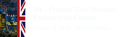 Franco-British Nuclear Partnerships 2018